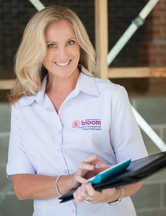 Jo Chivers Property Guru & CEO Property Bloom