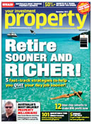 In the media - Your Investment Property magazine